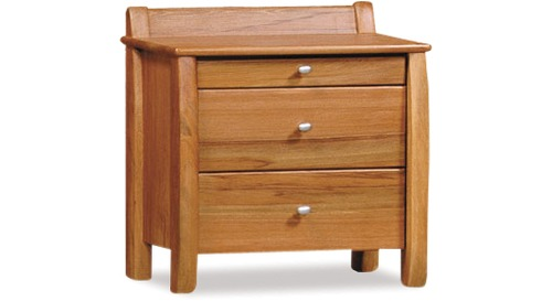 Aurora Bedside - 2 Sizes Available